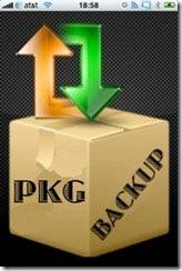 PkgBackup 2